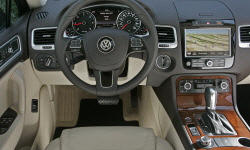 2011 Volkswagen Touareg Engine Problems and Repair