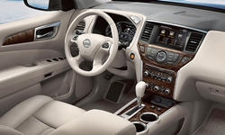 2016 Nissan Pathfinder TSBs (Technical Service Bulletins) at
