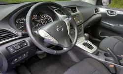 2013 Nissan Sentra TSBs (Technical Service Bulletins) at