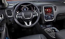 Dodge Durango Mpg Real World Fuel Economy Data At Truedelta