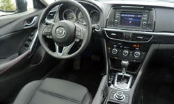 ... 2014 Mazda Mazda6 Electrical Problems: Photograph By