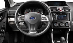 Subaru Forester Expensive Problems and Repair Descriptions