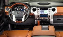 Toyota Tundra Reliability