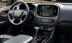 Chevrolet Colorado Transmission Problems and Repair