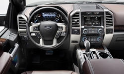 Ford F-150 Electrical Problems and Repair Descriptions at