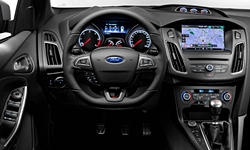 Ford Focus Reliability