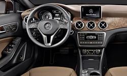 BMW X1 vs. Mercedes-Benz GLA MPG