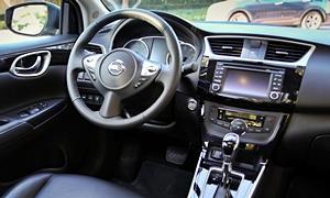 Nissan Sentra MPG Nissan Sentra MPG