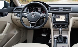 Volkswagen Passat Repairs and Problem Descriptions at TrueDelta