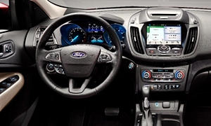 Ford Edge Feature Comparison Ford Escape Vs Ford Edge Feature Comparison