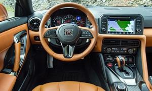 Nissan GT-R MPG