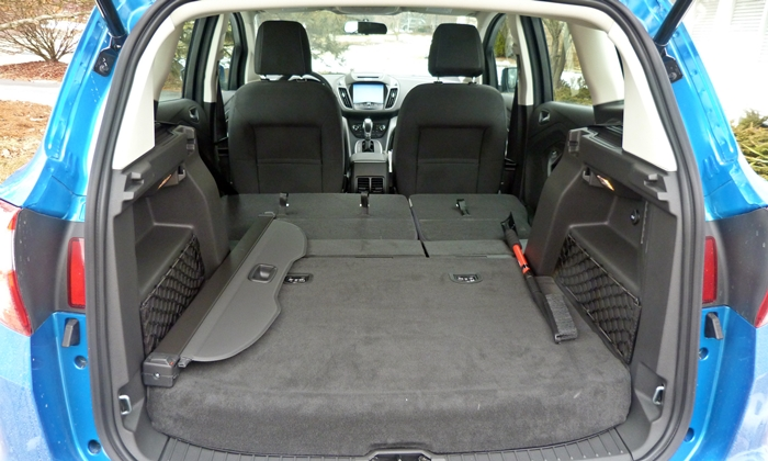 ford escape cargo dimensions quotes. Black Bedroom Furniture Sets. Home Design Ideas