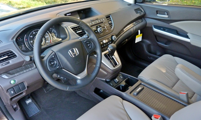 honda cr v photos 2013 honda cr v ex l interior. Black Bedroom Furniture Sets. Home Design Ideas