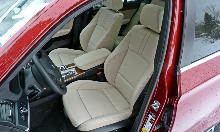 bmw x3 photos 2013 bmw x3 sport seats. Black Bedroom Furniture Sets. Home Design Ideas