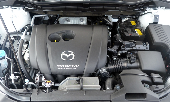 2014 Mazda Cx5 Photos Truedelta Car Reviews
