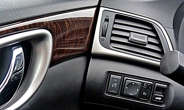 Nissan Sentra Photos Truedelta Car Reviews