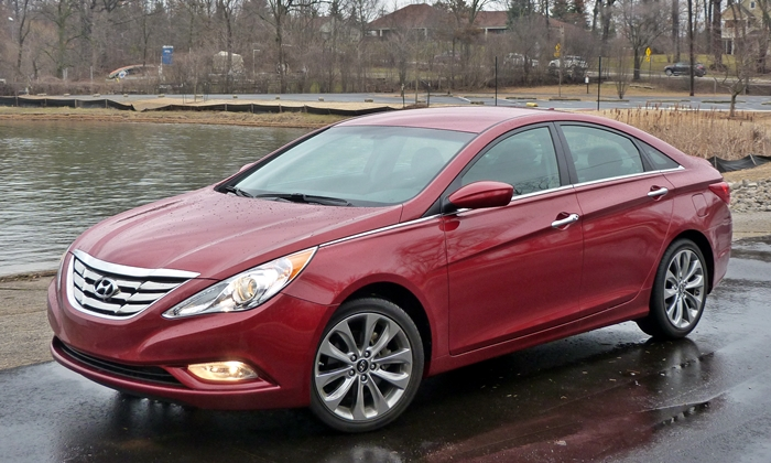 2013 Hyundai Sonata Pros And Cons At Truedelta 2013