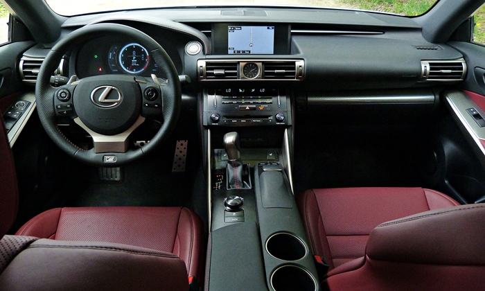 lexus is photos 2014 lexus is 250 f sport full instrument panel. Black Bedroom Furniture Sets. Home Design Ideas