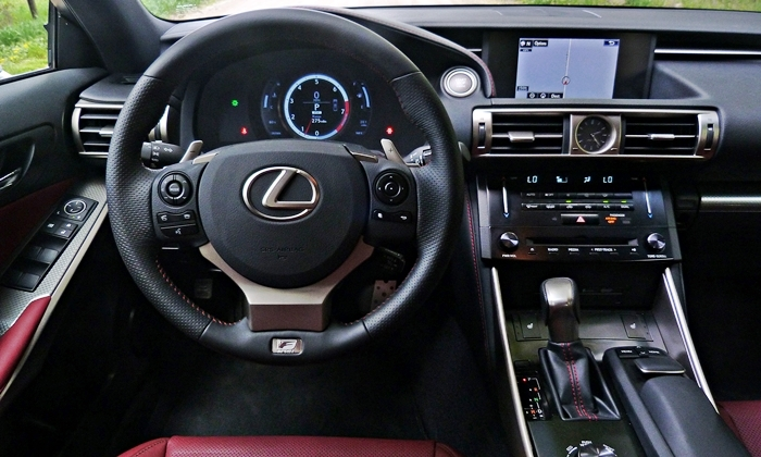 lexus is photos 2014 lexus is 250 f sport instrument panel. Black Bedroom Furniture Sets. Home Design Ideas