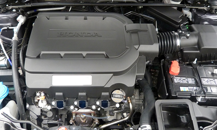 Accord Reviews: 2013 Honda Accord Coupe V6 engine
