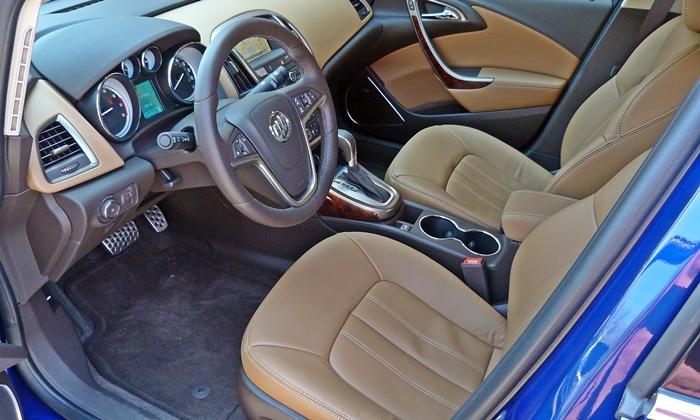 Buick Verano Photos  Car Photos  TrueDelta