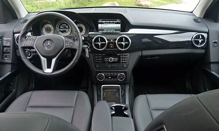 Mercedes Benz Glk Photos Car Photos Truedelta
