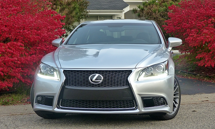 2014 Lexus LS Pros and Cons: Why (Not) This Car?