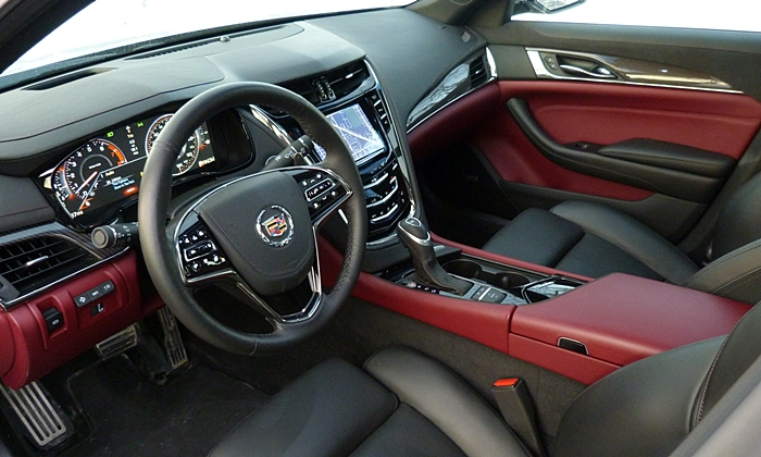 2014 cadillac cts pros and cons at truedelta 2014 cadillac cts review by michael karesh. Black Bedroom Furniture Sets. Home Design Ideas