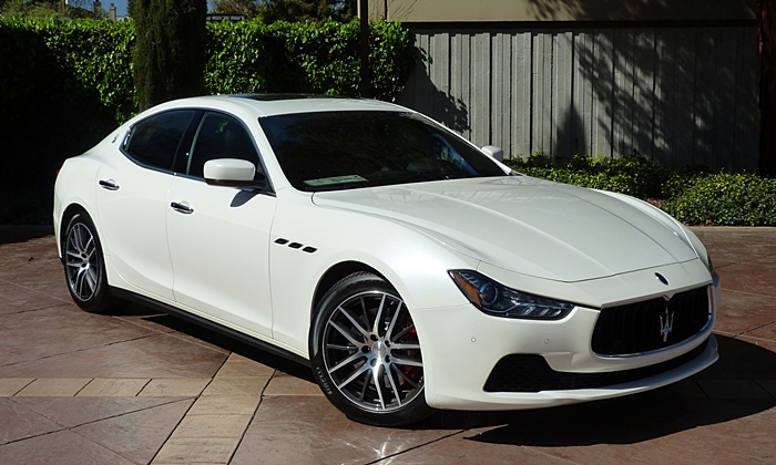 2014 Maserati Ghibli Pros And Cons At Truedelta 2014 Maserati Ghibli Review By Michael Karesh