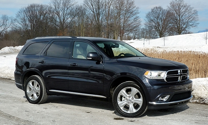 2014 Dodge Durango Pros And Cons At Truedelta 2014 Dodge