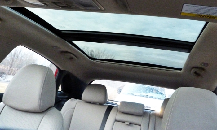 Hyundai Elantra Gt Photos Elantra Gt Panoramic Sunroof
