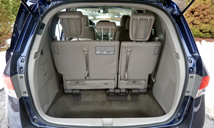 2014 Honda Odyssey Pros And Cons At Truedelta 2014 Honda Odyssey Review By Michael Karesh