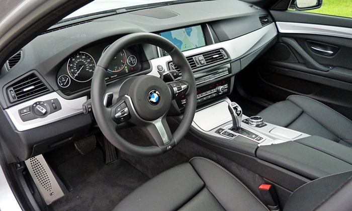 2014 Bmw 5 Series Pros And Cons At Truedelta 2014 Bmw