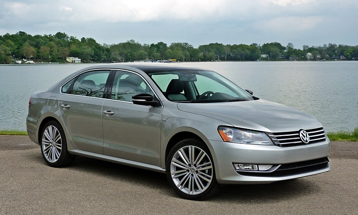 2015 Volkswagen Passat Pros And Cons At Truedelta 2015