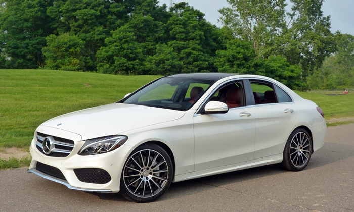 2015 Mercedes Benz C Class Pros And Cons At Truedelta