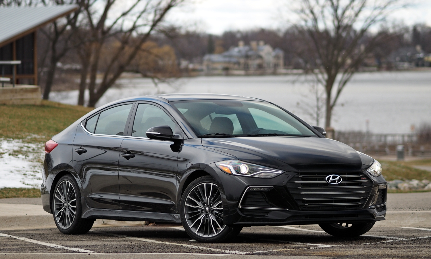 2017 Hyundai Elantra Pros And Cons At Truedelta 2017