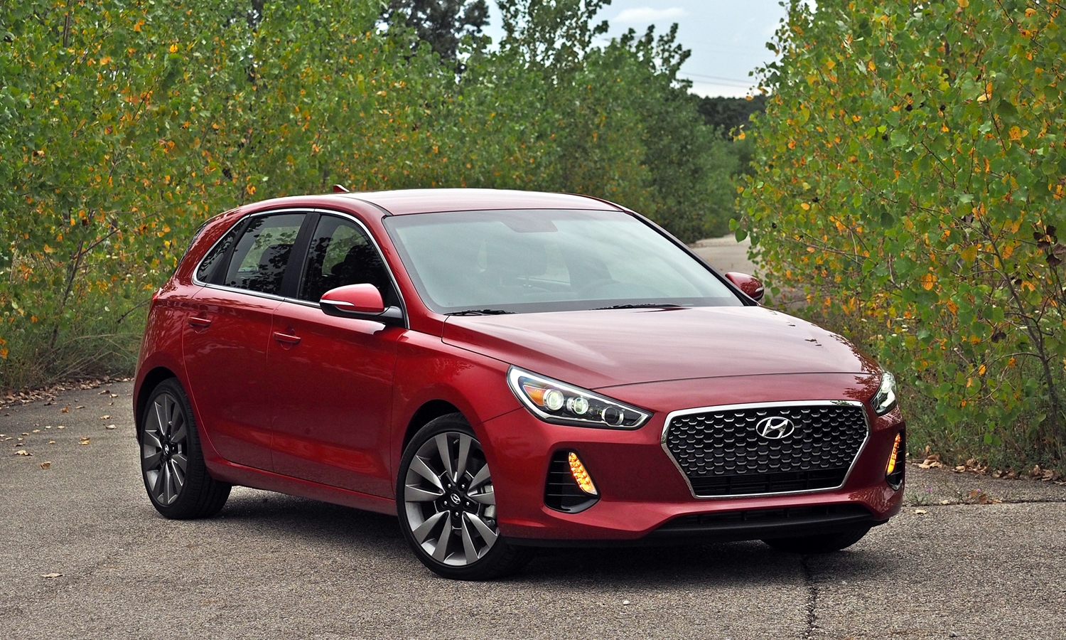 The Best 2020 Hyundai Elantra Gt Sport