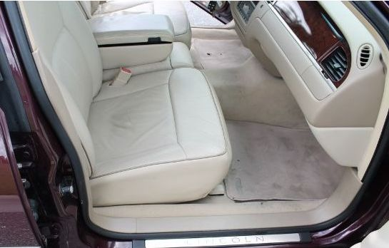 2006 Lincoln Town Car Pros And Cons At Truedelta 2006 Lincoln Town