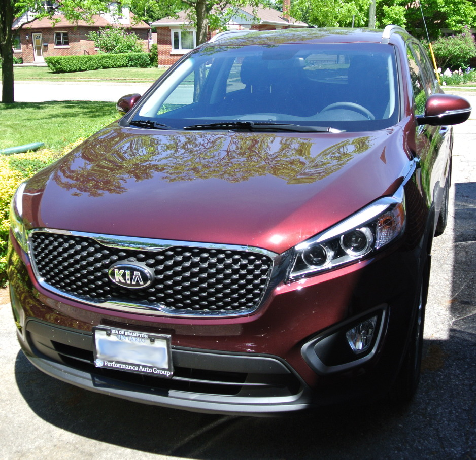 Sorento Reviews:
