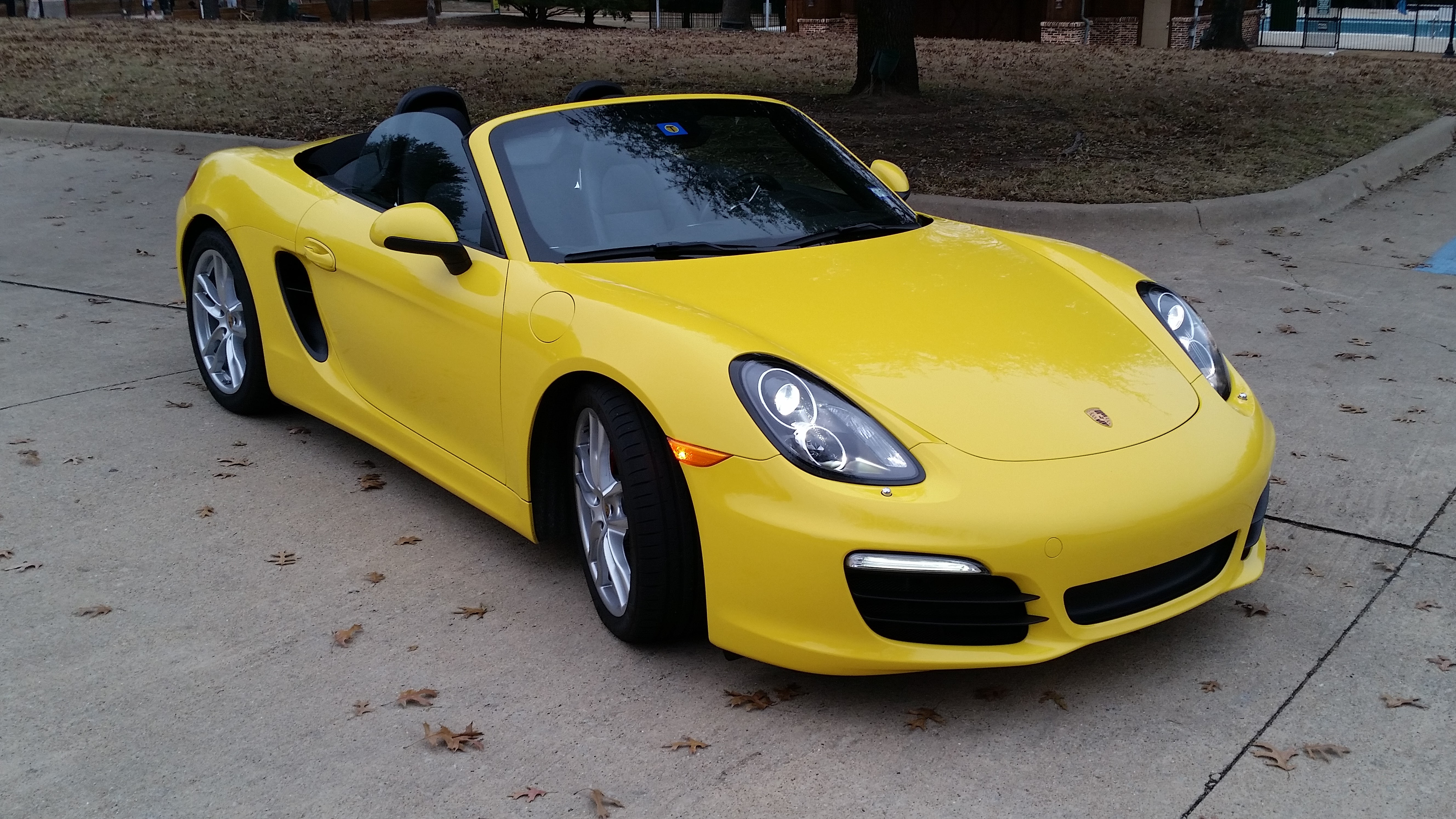 Boxster Reviews: