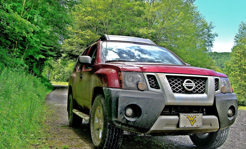 Xterra Reviews: