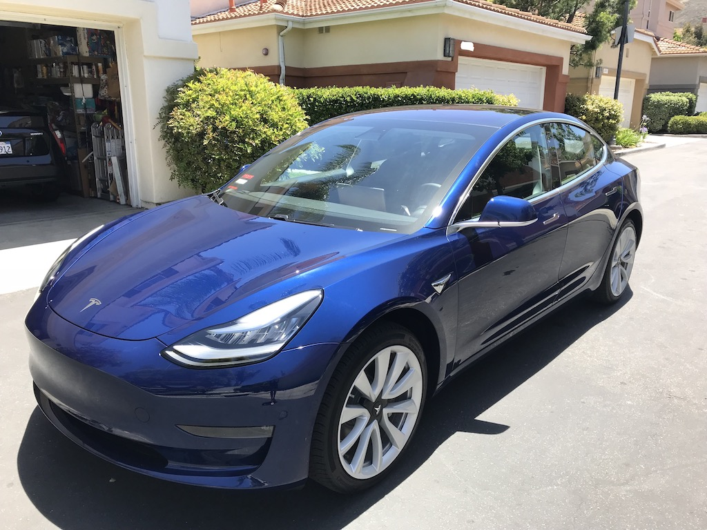 Model 3 Reviews: