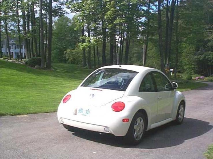 2000 volkswagen new beetle photos car photos truedelta. Black Bedroom Furniture Sets. Home Design Ideas