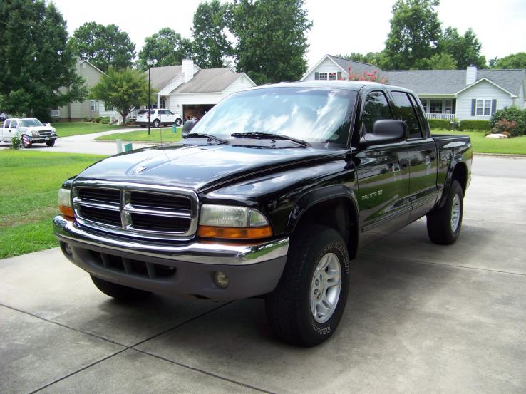 2001 dodge dakota photos car photos truedelta. Black Bedroom Furniture Sets. Home Design Ideas