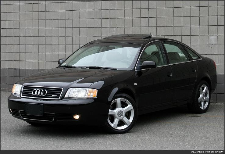 2003 audi a6 s6 rs6 photos car photos truedelta. Black Bedroom Furniture Sets. Home Design Ideas