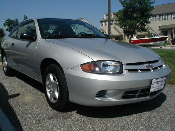 2003 chevrolet cavalier photos car photos truedelta. Black Bedroom Furniture Sets. Home Design Ideas