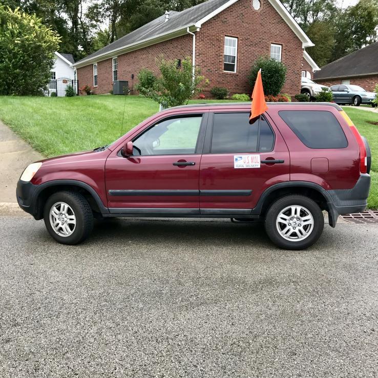 2003 honda cr v photos car photos truedelta for Mazda vs honda reliability