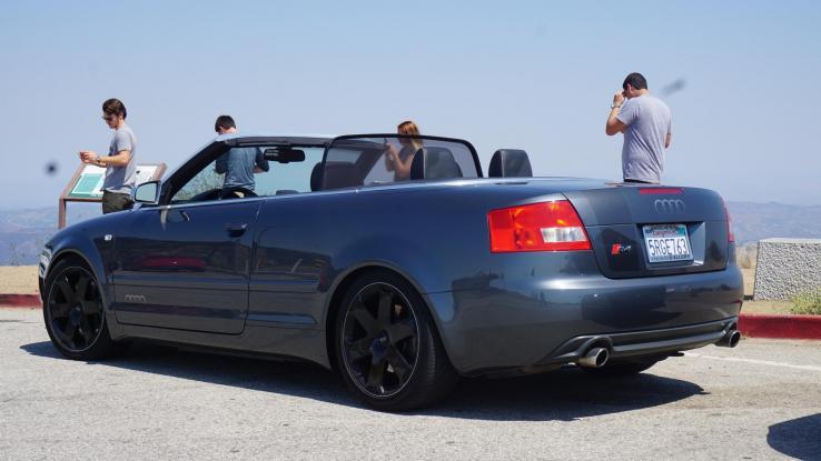 2005 Audi A4 / S4 Photos | Car Photos | TrueDelta