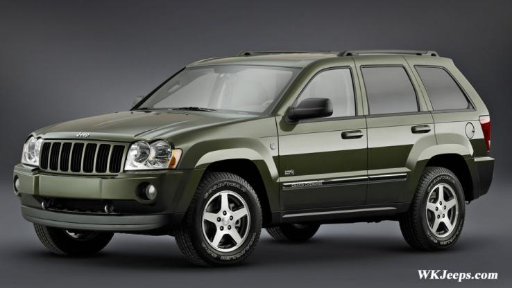 jeep grand cherokee photos car photos truedelta. Black Bedroom Furniture Sets. Home Design Ideas