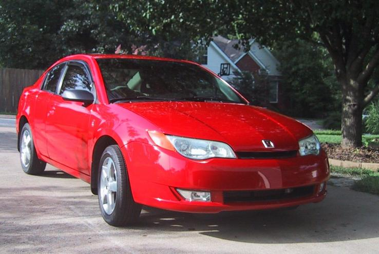 2007 saturn ion photos car photos truedelta. Black Bedroom Furniture Sets. Home Design Ideas